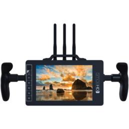 SmallHD 703 Bolt 7 Wireless Director's Monitor - Gold Mount | Contrast Cine - Nashville Video Production Monitor Rental