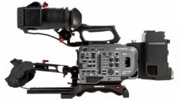 Sony FX9 Full Frame Camera | Contrast Cine - Video Camera Gear Rental House in Nashville