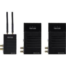 Teradek Bolt 500 XT Wireless Transmitter Kit (V-Mount) | Contrast Cine - Nashville Video Production Monitor Rental