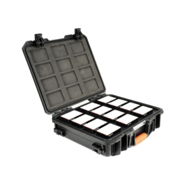 Aputure MC 12-Light Production Kit | Contrast Cine - Nashville Video Lighting Kit Rentals