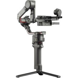 DJI RS 2 Gimbal Stabilizer Pro Combo | Contrast Cine - Nashville Video Camera Support Equipment