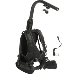 Easyrig Vario 5 Cinema Flex Vest with 5 Extended Arm | Contrast Cine - Nashville Video Camera Support Equipment