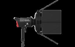 Aputure LS 600d Pro LED Light | Contrast Cine - Nashville Video Equipment Accessory Rentals