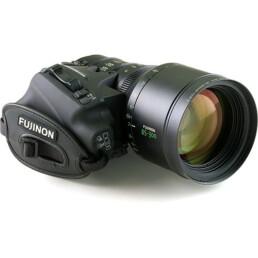 Fujinon Cabrio 85-300mm T2.9-4.0 Zoom Lens | Contrast Cine - Nashville Film & Video Camera Lens Rental