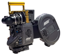 Arricam LT 35mm Film Camera | Contrast Cine - Video Camera Gear Rental House in Nashville